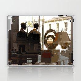 We Suit You Laptop & iPad Skin