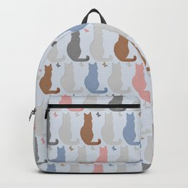 Kitty Cat II Backpack