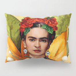 MI BELLA FRIDA KAHLO Pillow Sham