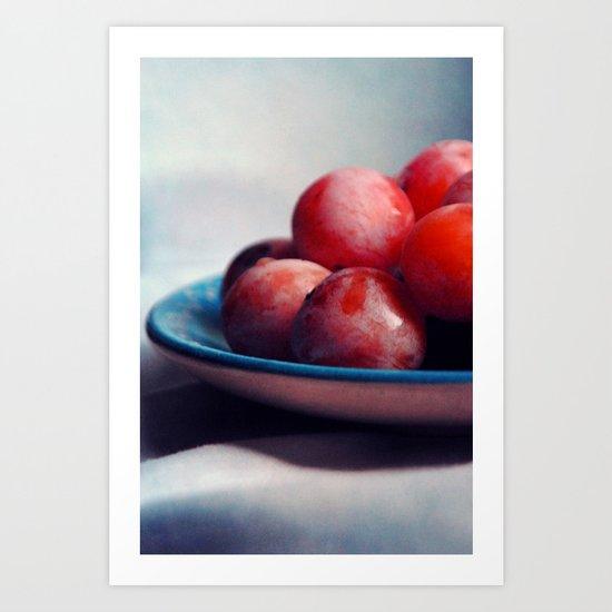 Mirabella Art Print