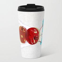 your gravitation Travel Mug