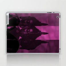 OM Buddha Laptop & iPad Skin