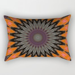 Some Other Mandala 250 Rectangular Pillow