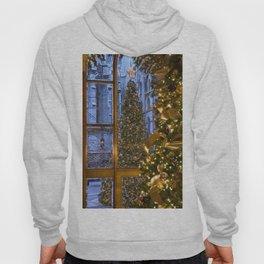 Beautifu christmas tree Hoody