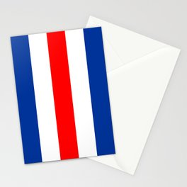 Charlie Flag Stationery Cards