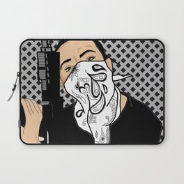 Gimme the Loot!! Laptop Sleeve