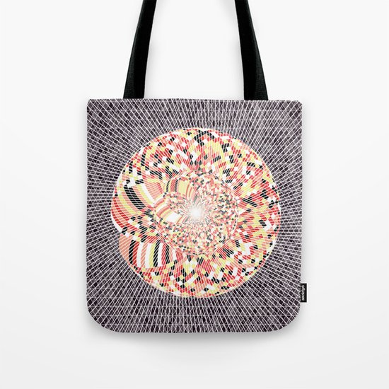 Point One. Tote Bag