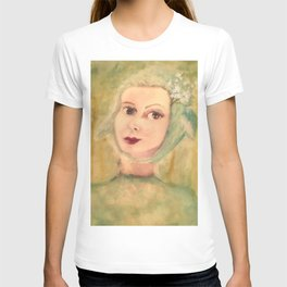 The Story Of A Girl T-shirt