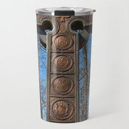 Irish Brigade Monument Travel Mug