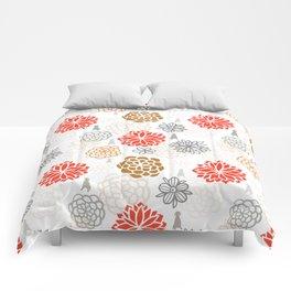 WEIM BLOOMS Comforters