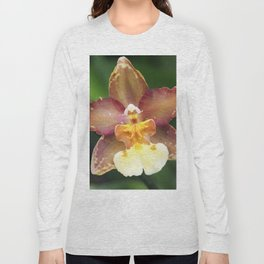 Longwood Gardens Orchid Extravaganza 73 Long Sleeve T-shirt
