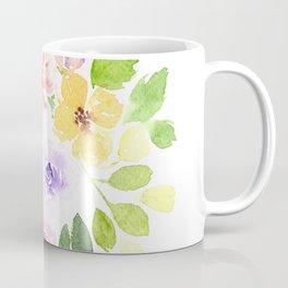 Blossom Mind Coffee Mug