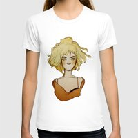 medicine T-shirts featuring medicine by Ludmila