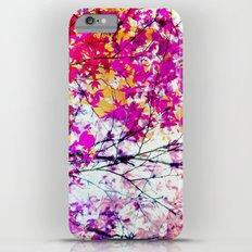 Autumn 5 X iPhone 6 Plus Slim Case