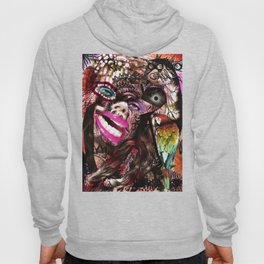 Jungle Diablo Hoody