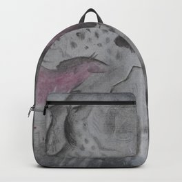 Traces and Remains Backpack