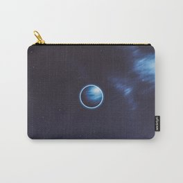 Neptune Art Carry-All Pouch