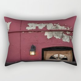 Dim Rectangular Pillow
