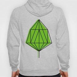 Lime Leaf Hoody