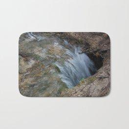 Water Flow Bath Mat