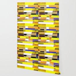 Paul Klee Monument in Fertile Country Wallpaper