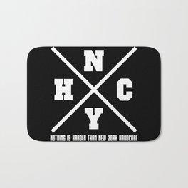 New York hardcore Bath Mat