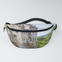Lichtenstein castle Fanny Pack