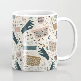 Mother's Hands Coffee Mug