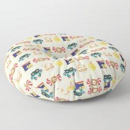 It's Bawlmer, hon! Floor Pillow