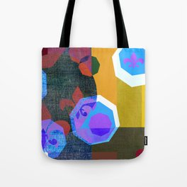 WONDERWORLD 1 Tote Bag