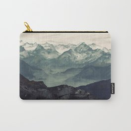 Mountain Fog Carry-All Pouch