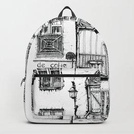 Rue Galande Backpack