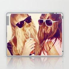 it girls Laptop & iPad Skin