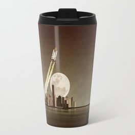 Rocket City Travel Mug