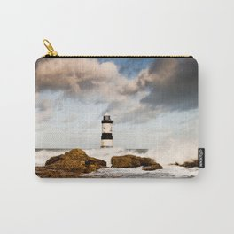Penmon Head Lighthouse Carry-All Pouch