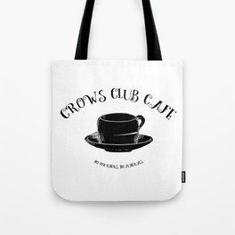 Six of Crows Club Tote Bag