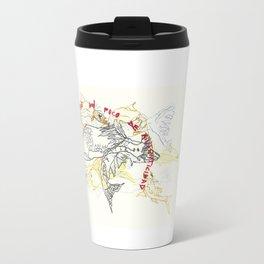 Alguien vende un poco de autenticidad Travel Mug