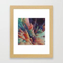 ŽLLP Framed Art Print