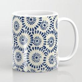 Older Patterns ~ Tiles 70s Coffee Mug