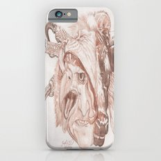Cherubim Slim Case iPhone 6s