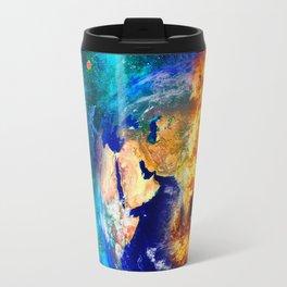 TOO LATE Travel Mug