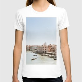 Venice in Pink POV T-shirt