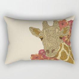 Girafe Rectangular Pillow