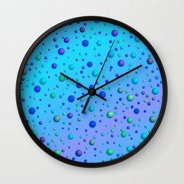 little dots -4- Wall Clock