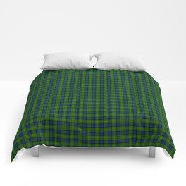 Muir Tartan Comforters