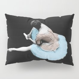 """""""EVERYTHINGS BEAUTIFUL AT THE BALLET"""" Pillow Sham"""