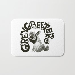 Greygreeter Bath Mat