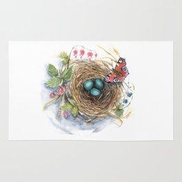 Robin's Nest Rug