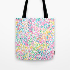 Lighthearted Summer Tote Bag