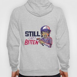 Still NOT Bitten Hoody